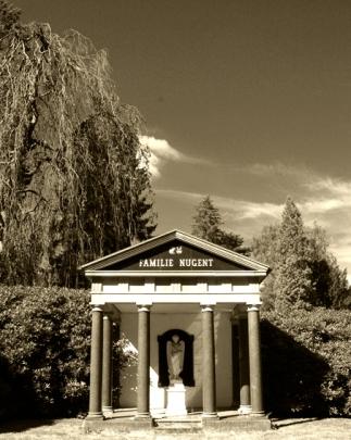 parkfriedhof ohlsdorf familie nugent
