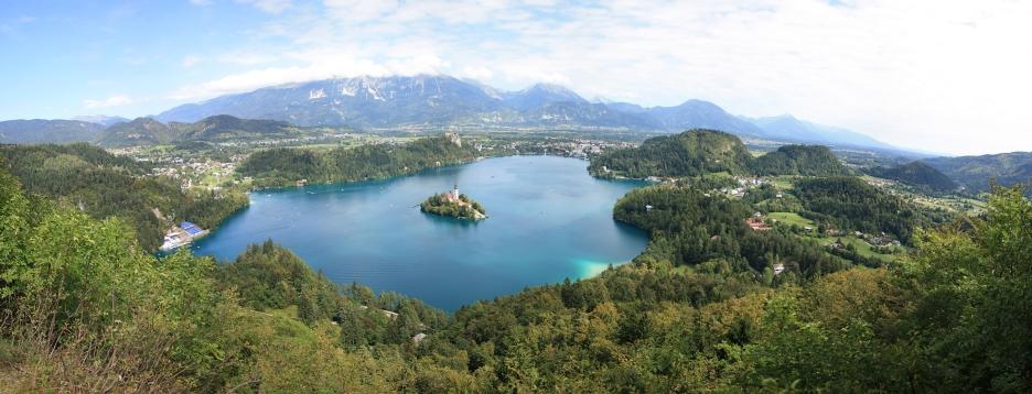 Bled-Jezero